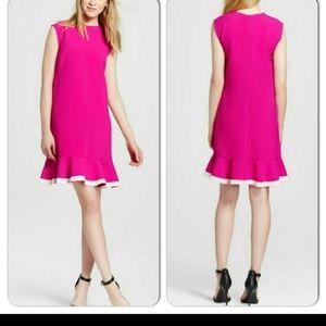 Victoria Beckam dress